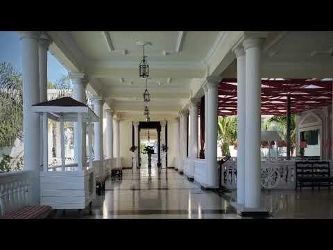Grand Palladium Lady Hamilton Resort | Air Jordan Travel