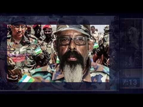 DEG DEG MORGAN OO KU GEERIYOODAY NAIROBI KADIB DHAWACI DAGALKA TUKORAQ