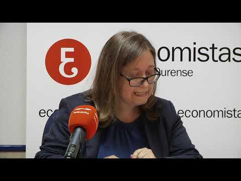 Convenio Colegio de Economistas con la UNED 28.7.21