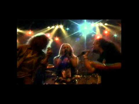 DORO PESCH - '' On My Own (OST ''Anuk. The Path Of The Warrior'' 2007) ''.mpg