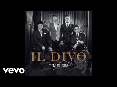 Il Divo - Aquí Esperándote (Audio)