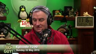 Leo Laporte - The Tech Guy 1290