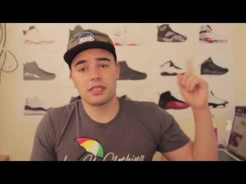 5 Advanced Tips For Starting Your Sneaker Youtube Channel