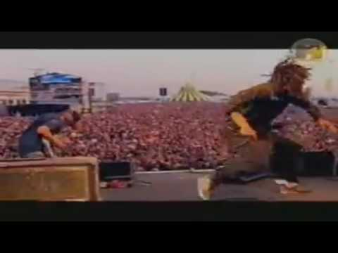 Rage Against the Machine - Bullet in the Head (Rock am Ring 2000) mp3