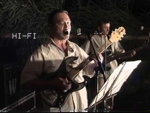 Concert integral Vox Cernica 2003 - Partea 3/3