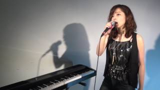 Alive/Do As Infinity  COVERD BY 枚本真実(ひらもとまみ) thumbnail