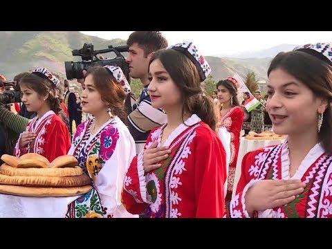 Навруз в Таджикистане пройдет по расписанию