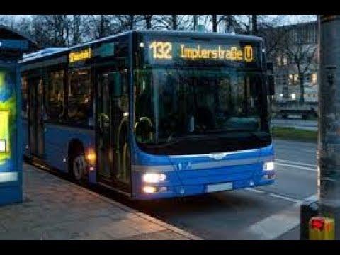 11 Transportmittel - Types of Transportation
