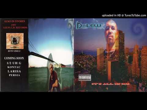 D-Lew Feat Celly Mac & K-oz - Mandatory Success