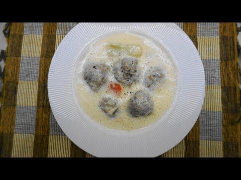 Γιουβαρλάκια αυγολέμονο θεϊκά! | Greek Cooking by Katerina