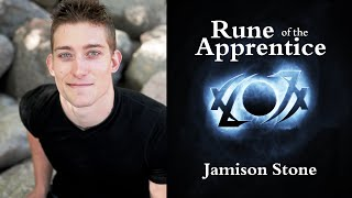 Jamison Stone - Rune of the Apprentice - WarBird Radio Interview