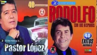 Pastor Lopez Vs. Rodolfo Aicardi ¨Mano a Mano¨ (FULL AUDIO)