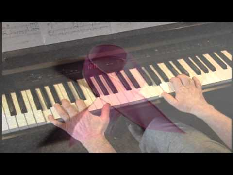 Hero - Enrique Iglesias - Piano