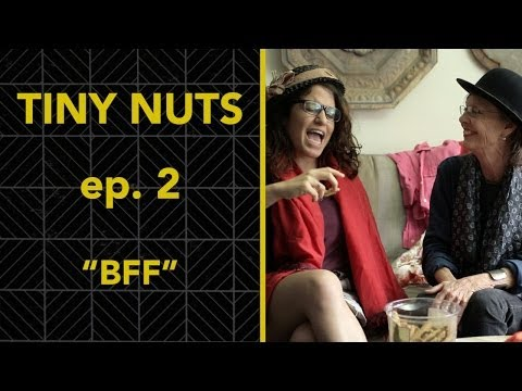 TINY NUTS  Ep. 2