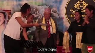 Rajesh Pyal Rai ले सहयोग गर्यो दुवै मिर्गौला पिडित एक दिदीलाई  नगत रु २० ००० //  सहयोग रर्यो //