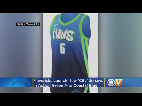 Open Mike - Orlando Magic's City Jerseys are WAY Better than the Mavericks'