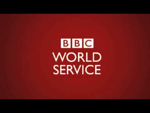 BBC world  Interview on the British Paraorchestra featuring Nicholas McCarthy left handed pianist