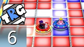 Mario Party 7 – Pagoda Peak [Part 6]