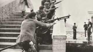 Venezia 25 aprile 1945