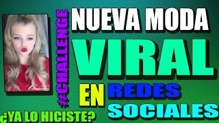 NUEVA MODA VIRAL EN REDES SOCIALES NOVIEMBRE 2015 #SOMETHINGNEW