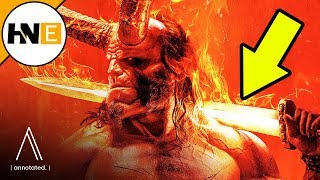 The Truth Behind Hellboy