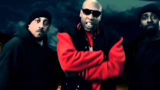 """LOOSE CANNON ft LUTHER VAN SAVAGE """"FIRE FLAME"""""""