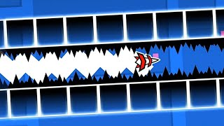 ''Wave Challenges'' | Geometry Dash [2.11]