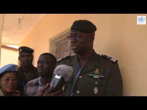 Trois activistes du mouvement 'Africans Rising' interpellés nuitamment par la police à Loméde YouTube · Durée:  3 minutes 36 secondes