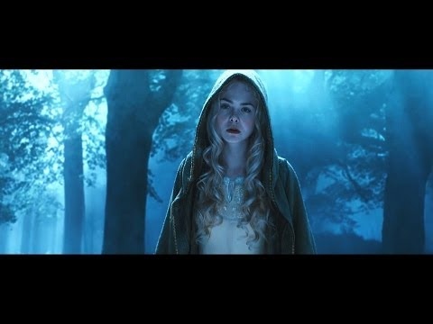 Lana Del Rey - Once Upon A Dream (Music Video)