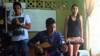 Amor Real - Tercer Cielo (Cover) - Dayi B - Jefferson R - Royer J