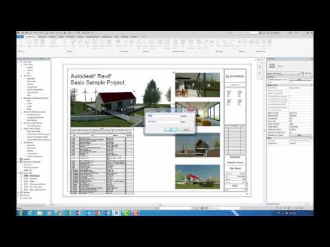 Revit 2018 New Architectural Features