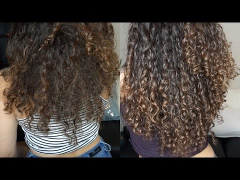 DEEP CONDITIONING ROUTINE 2016