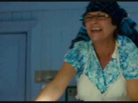 Mamma Mia Dancing Queen Pier Dance