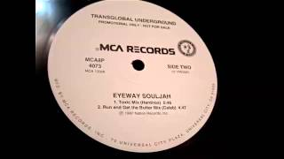 Transglobal Underground - Eyeway Souljah (STAND AND DELIVER) Num Club Mix - Hani!