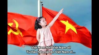 Tự hào Việt Nam ơi   Vlog TXT
