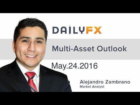 Forex: Bulls vs. Bears: the FX Briefing, May 24, 2016