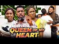 Queen Of My Heart (Trending New Movie) Jerry W/Chinenye/Sonia 2021 Trending Nigerian Nollywood Movie