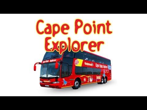 Cape Point Explorer