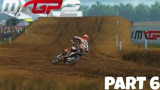 MXGP 2 - The Official Motocross Videogame! - Gameplay/Walkthrough - Part 6 - MXGP 2 BEST BIKE?!