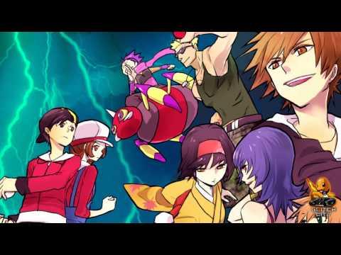 Kanto Gym Leader Remix v.II