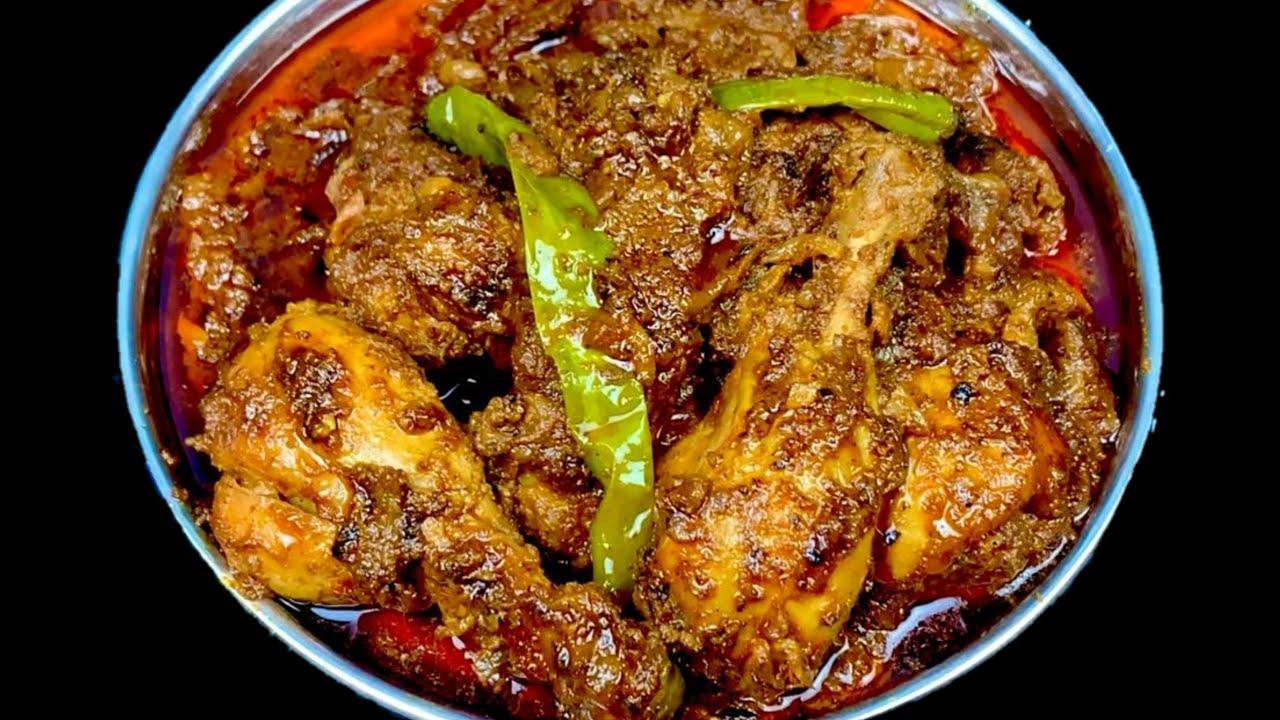 முகலாய சிக்கன் கிரேவி, ஒரு முறை செஞ்சா அடிக்கடி செய்விங்க😋| Mughlai Chicken Gravy Recipe In Tamil