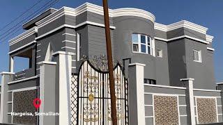 HOUSE HUNTING HARGEISA SOMALILAND 2020 - LUXURY EDITION
