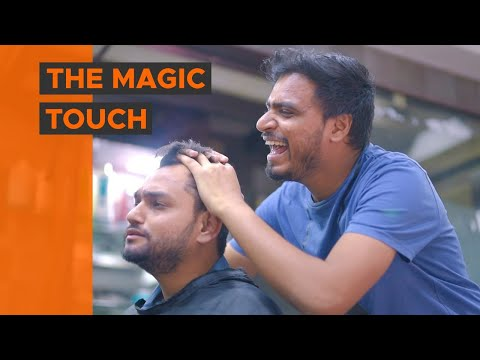 BYN : The Magic Touch Feat. Amit Bhadana