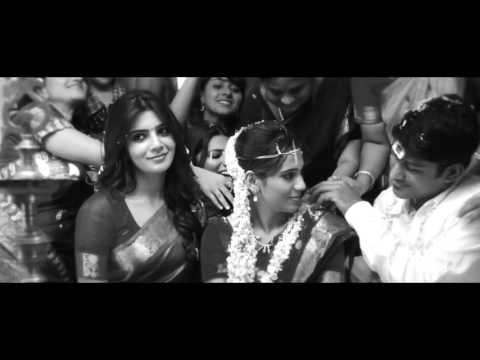 Kanmani Anbodu - Cover | Maestro Ilayaraja | Samantha & Nani