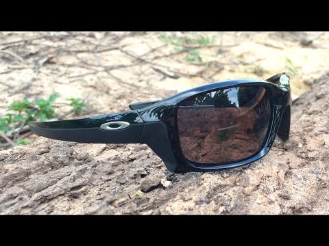 845deac756 New 2016 unboxing OAKLEY STRAIGHT LINK PRIZM DAILY POLARIZED   PRIZM -  YouTube