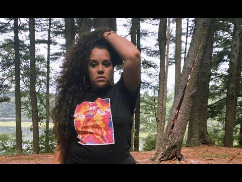 #NEW The Loveliest - #Goku [Official Music Video] #FemaleRapper #MASSACHUSETTS