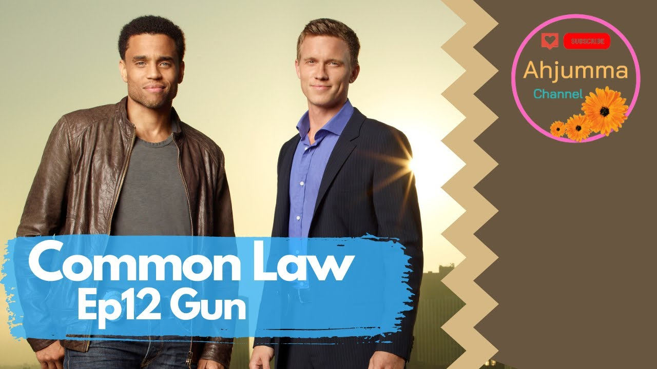 Download [Eng Sub] Common Law - Gun (Ep 12)