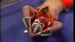Video Rey Mysterio Jr. vs. Ultimo Dragon (WAR 12/13/96) download MP3, 3GP, MP4, WEBM, AVI, FLV Agustus 2018
