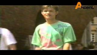 Akcent - Mała Figlarka - Official Video 1994