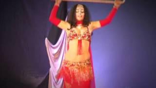 Танец живота Саиди / Вита Саакова / восточные танцы